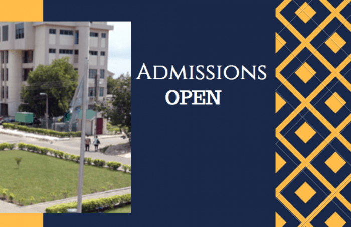 University of Ghana Admission Requirement